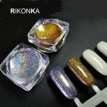 1 набор, 0,1 мм, голографический серебряный лак для ногтей с голографическим блеском, блестки, бриллианты, ультра тонкий блеск, пылезащитный Гель-лак для ногтей, украшение для ногтей, 3D наконечники