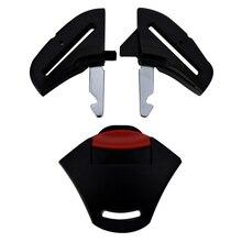 Vận chuyển new!!! xúc tiến phổ Động Cơ chỗ ngồi an toàn khóa khóa các bộ phận và an toàn clasp/buckle/belt buckle/nút kéo