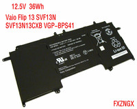 11.25V 36Wh New VGP BPS41 Laptop Battery for Sony Vaio Flip 13 SVF13N SVF13N13CXB SVF13N18SCB SVF13NA1PT SVF13N17SCB