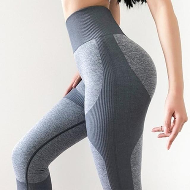 high waist form leggings 1