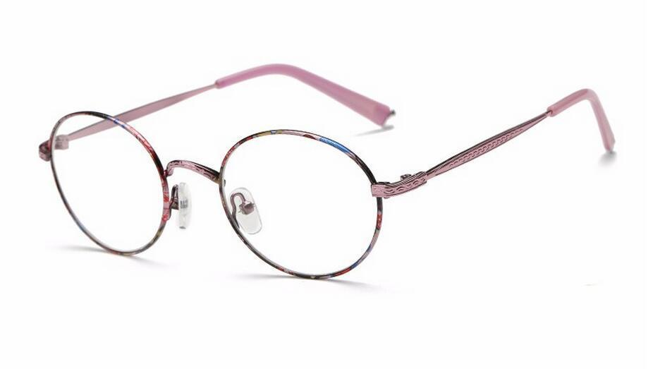 Reading Glasses Frames For Round Faces : Eyeglasses Round Faces Promotion-Shop for Promotional ...