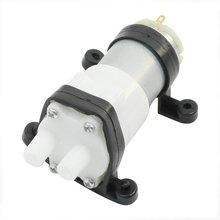 WSFS Hot Priming Diaphragm Pump Spray Motor 12V for Water Dispenser