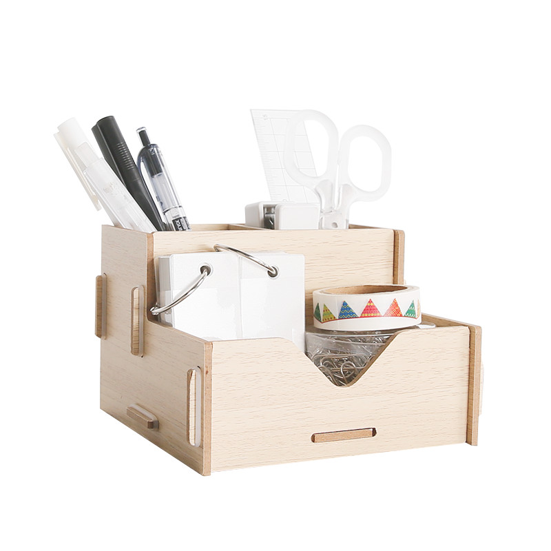 Modern Desk Organizers online get cheap wooden desk organizer -aliexpress | alibaba group