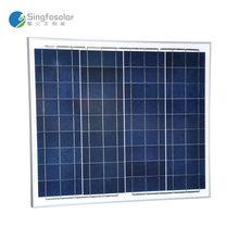 200w Solar Panel 12 V 4 Pcs Solar Modules 50W 18V Portable Battery Charger Waterproof Solar Light LEDs Camp Caravan Boat