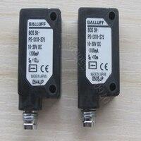 Бесплатная доставка Высокое качество 100% новый BOS 5K PS 1X10 S75 10 300DC пропускающий фотоэлектрический датчик