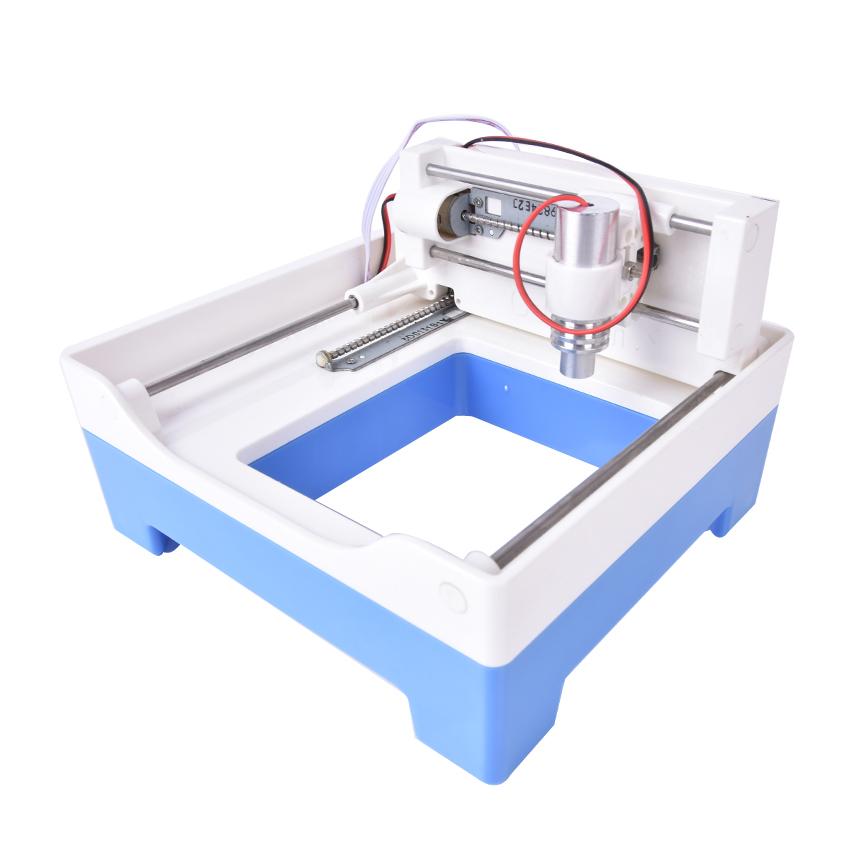 100mw Laser Mini lasergraveerija, lasergraveerimismasin, automaatne - Puidutöötlemisseadmed - Foto 5