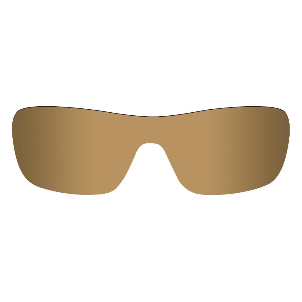 2f49fb61fae549 Mryok Anti Scratch POLARISÉES verres de Remplacement pour Oakley Turbine  Rotor lunettes de Soleil Bronze Or dans Accessoires de Vêtements  Accessoires sur ...