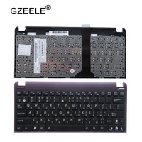 GZEELE New RU Russian Keyboard For Asus Eee PC 1015 Series 1015B 1015PW 1015CX 1015PD 1011