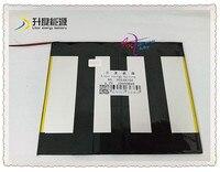 3 8V 3 7V 10000mAh 35128152 Polymer Lithium Ion Li Ion Battery For Tablet Pc POWER