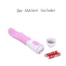 30 Speed Bunny G spot Wand Shaker For Females
