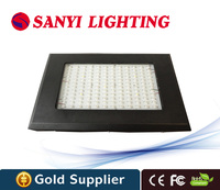 400W Led Grow Light Hydroponic Greenhouse 144x3w Red Blue With CE FCC ROHS Certification Free Shipping