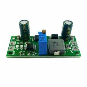 1A 3.7V 3.8V 7.4V 11.1V 14.8V 18.5V Lithium Ion Lifepo4 Lithium Titanate Batterie Charger Charging Module(China)