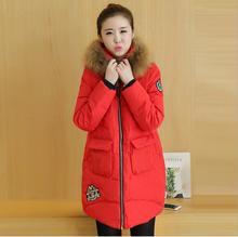 Теплую пуховик одежду зимой новое верхняя материнства качества беременных пальто одежда