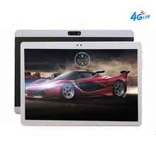 2018 NEW 10.1′ Tablets Android 10 Core 128GB ROM Dual Camera 8MP Dual SIM Tablet PC  GPS bluetooth phone MT6797 280 dpI