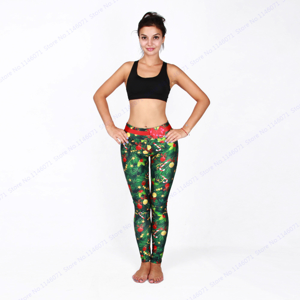 Mujer Leggings 3 4 Pantalones Damas Fitness Yoga Running Aptitud Malla Pijama Elastico Color Solido Alta Cintura Yoga Pantalones Fitness Pants Deporte Al Aire Libre Running De Entrenamiento Pantalones Cortos Ropa