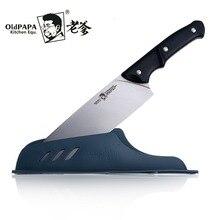 Freies Verschiffen OldPaPa Scharfe Küche Kochmesser Haushalts Multifunktionale Messer Schneiden Fleisch Gemüse Obst Schneiden Messer