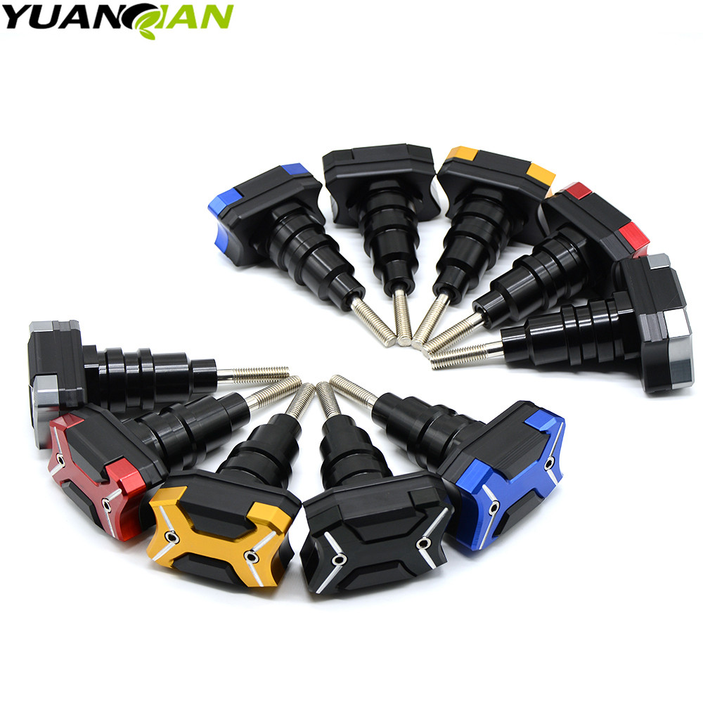 FOR bn300 bn600 tnt300 tnt600 tnt899 Moto Crash Pad Frame Slider Protection Guard Motorcycle Falling Protection For Benelli