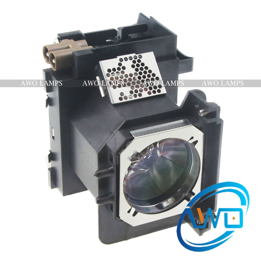 AWO ET-LAV400 Replacement Projector Lamp with Housing for PT-VW530/VW535N/VX600/VX605N/VZ570/VZ575N видеорегистратор intego vx 410mr