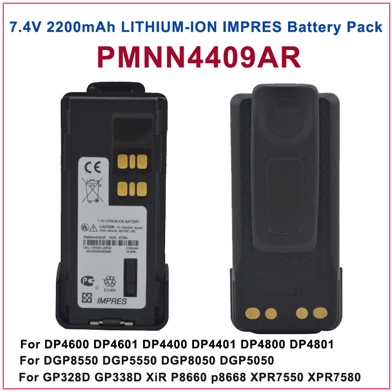 pmnn4409ar mototrbo impres lithium ion 2200mah battery for motorola rh aliexpress com Alcatel One Touch Manual Jabra Bluetooth Manual