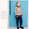 2016 New Girls Spring Jacket Fashion Casaco  Menina Eurpean Style Kids Jackets For Girls Cool Girls Cardigan And Coats