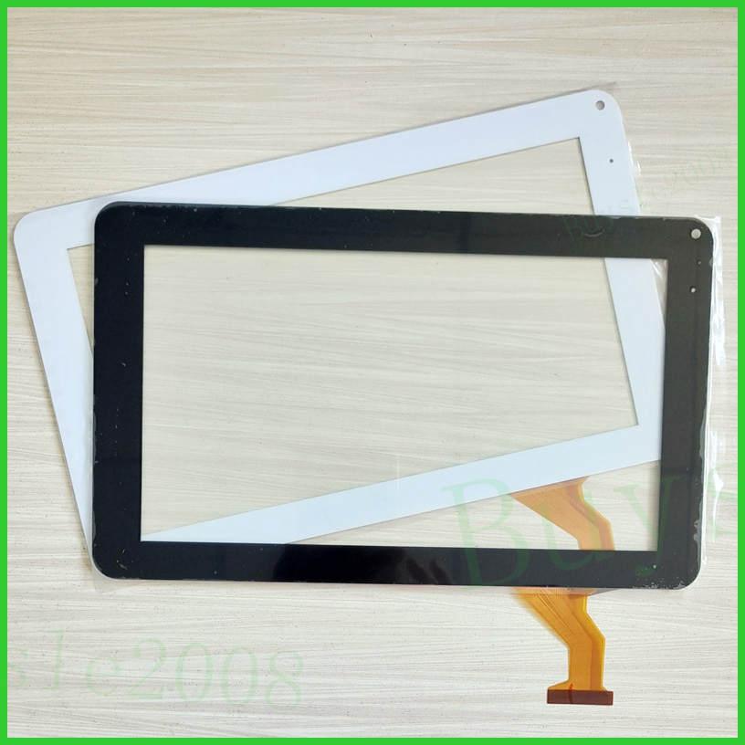 9 -inch Tablet PC Capacitive Touch Screen Digitizer Panel Replacement FX-C9.0-0068A-F-02 fx - c9.0 - 0068a - f - 02 232mm*141mm new 7 inch tablet pc mglctp 701271 authentic touch screen handwriting screen multi point capacitive screen external screen