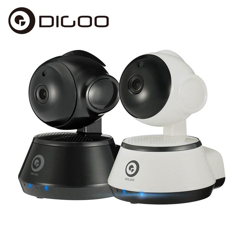 Digoo DG-M1Z 1080P Wifi IP Camera Night Vision SHARK 2.8mm 5.0MP Lens Super Ultra Clear Wired Wireless Baby Pet Monitor original m1z 5500v 500w