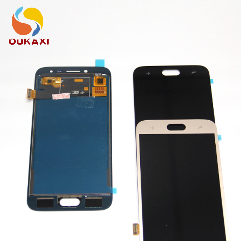 Lcd For Samsung J2 2018 Sm J250f Ds For Samsung Galaxy Grand Prime