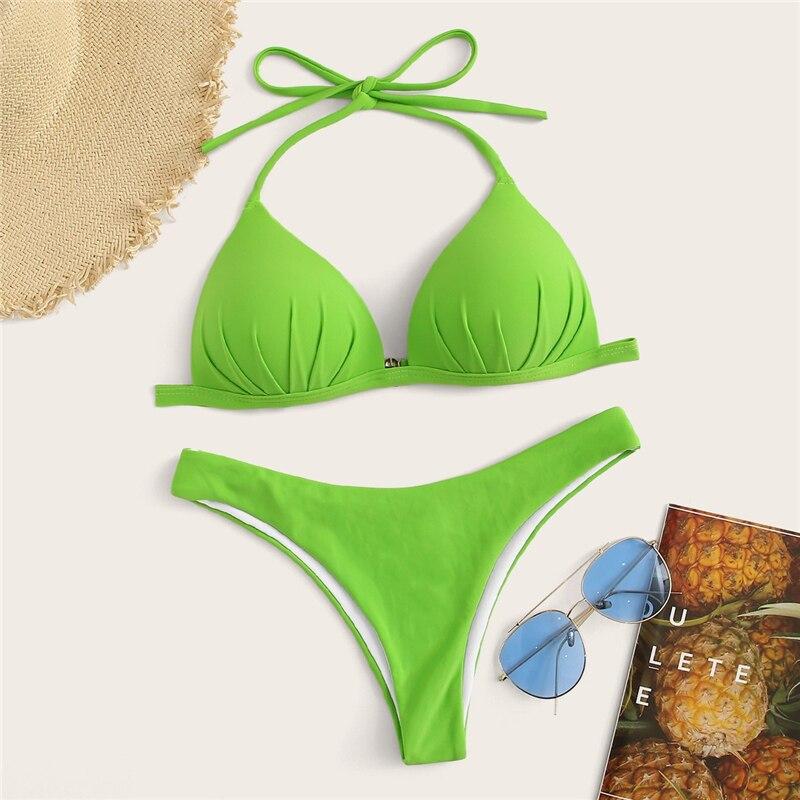 Romwe Sport Bikini 22