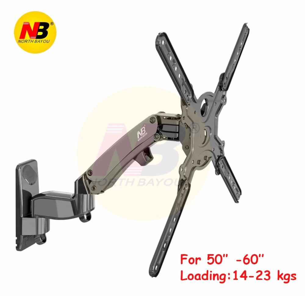 NB F500 presse à air ressort à gaz double longue arm50-60