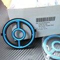 2x / Lot alta calidad motor enfriador de aceite junta Seal para Mazda 3,5 velocidad 6, homenaje, CX7 2.0L 2.3 l2. 5L 3.0L
