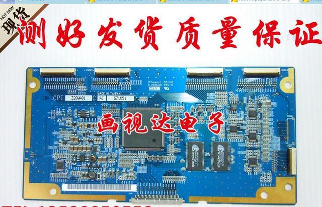 cpt 320wa01C lt3212 logic board cpt 320wa01C aj screen