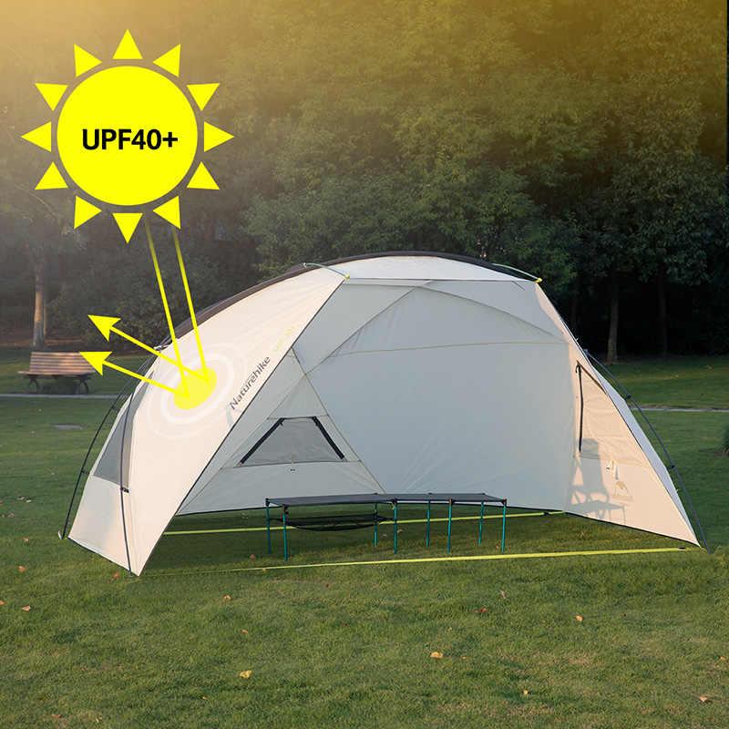 Naturehike Camping Awning Tent Sun