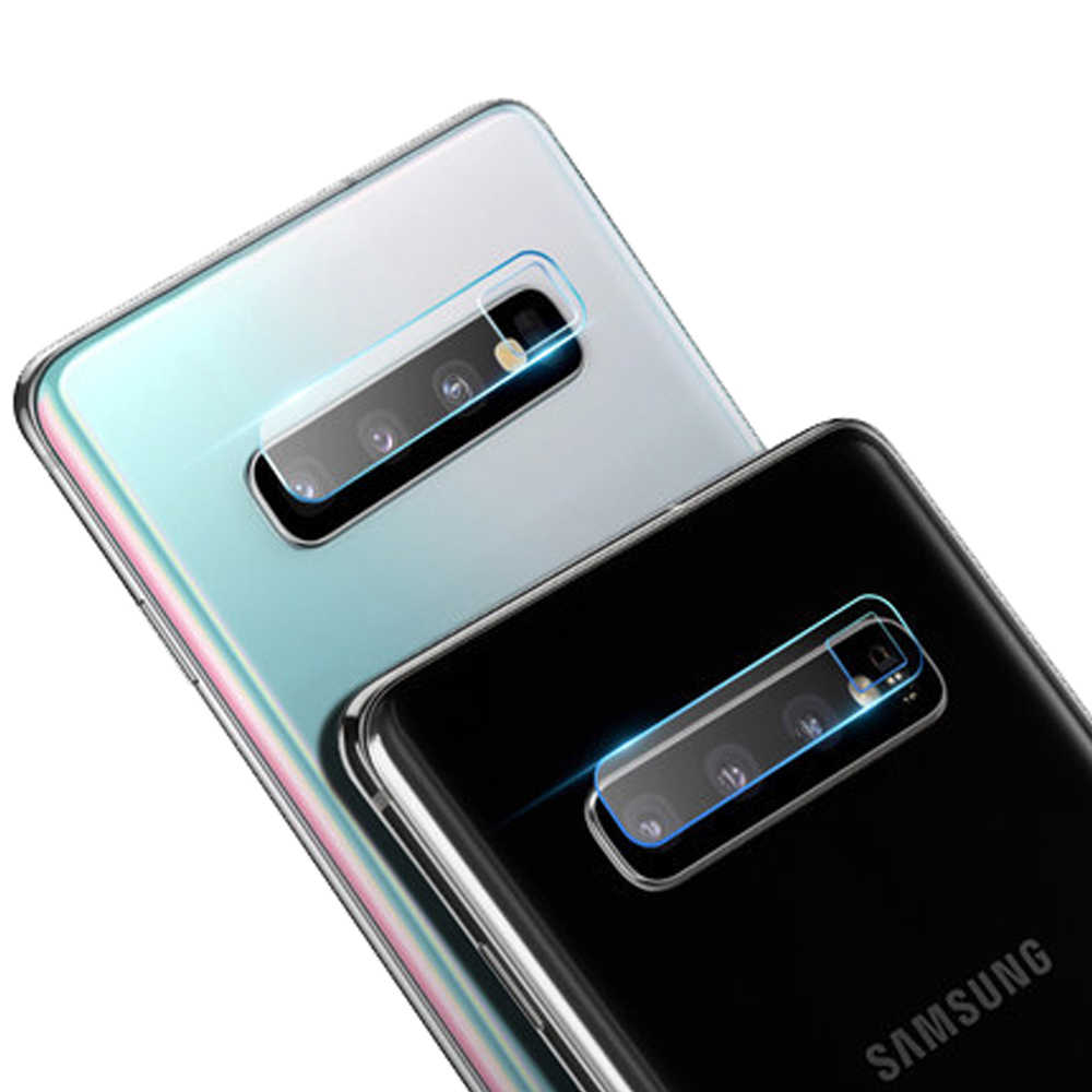 Camera Screen Protector For Samsung Galaxy A30 A 30  Protective Film Of Camera For Samsung A50 M10 M20 M30 A7 2018 Case