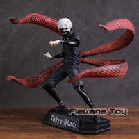 Tokyo Ghoul Ken Kaneki Statua PVC Figure Da Collezione Model Toy
