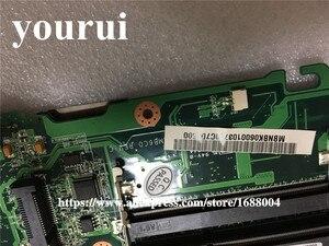 Image 2 - Материнская плата MBNBK06001 MB.NBK06.001 для ноутбука Acer aspire 4552 4252, материнская плата для склада S1 DDR3, полное тестирование