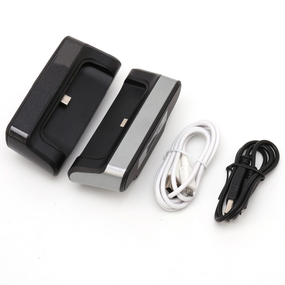 Newest Dual Charger Cradle Dock Micro USB Cable Desktop Dual Cradle OTG Charger Battery BL-44E1F Station For LG V20 H990 H910