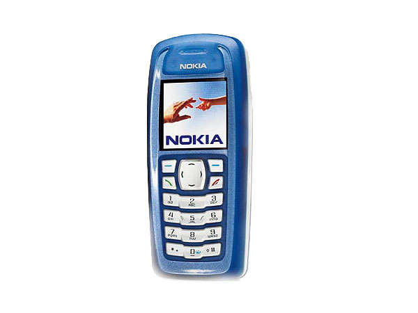 US $17 33 |3100 Original Unlocked Nokia 3100 GSM Bar 850 mAh Support  Russian & Arabic keyboard Cheap and old Cellphone refurbished-in Cellphones  from