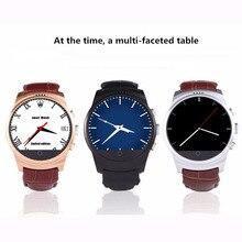 Smart Watch G901 PK K18 K8 DUAL-CORE-CHIP-DM365 A9 Smartwatch Uhr Pedometer Schlaf-tracker Mit kameras Smart Uhr, für Android/iPhone DM09