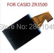 NEW LCD Display Screen For Casio Exilim EX ZR3500 EX ZR2000 ZR2000 ZR3500 Digital Camera Repair