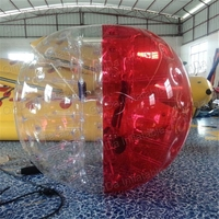 inflatable loopyball human hamster ball knocker balls for sale