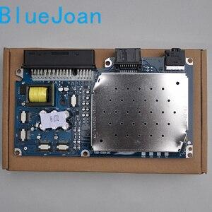 Image 1 - Amp główne wzmacniacz MINI 2G płytka drukowana dla AUDI Q7 2007 2012 4L0035223D 4L0 035 223 D 4L0 035 223 4L0035223G 4L0 035 223G