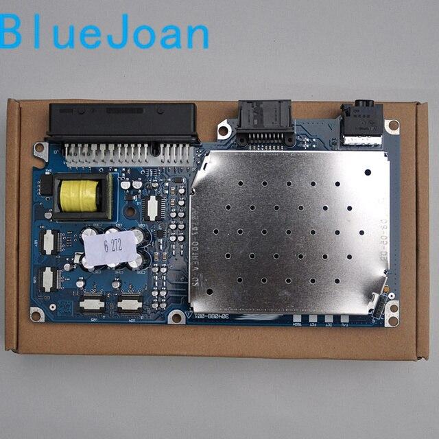 Amp główne wzmacniacz MINI 2G płytka drukowana dla AUDI Q7 2007 2012 4L0035223D 4L0 035 223 D 4L0 035 223 4L0035223G 4L0 035 223G