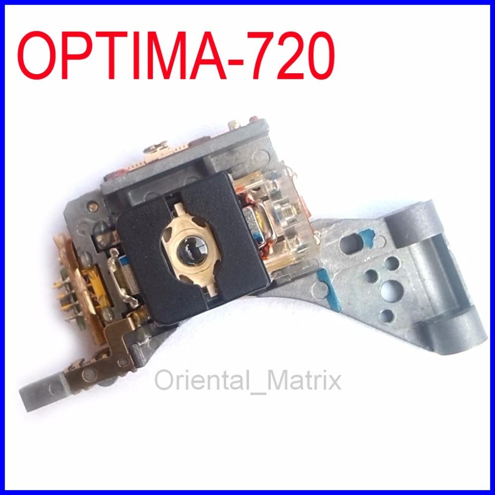 ᐂEnvío libre original JVC optima-720 recogida óptica Optima720 CD ...