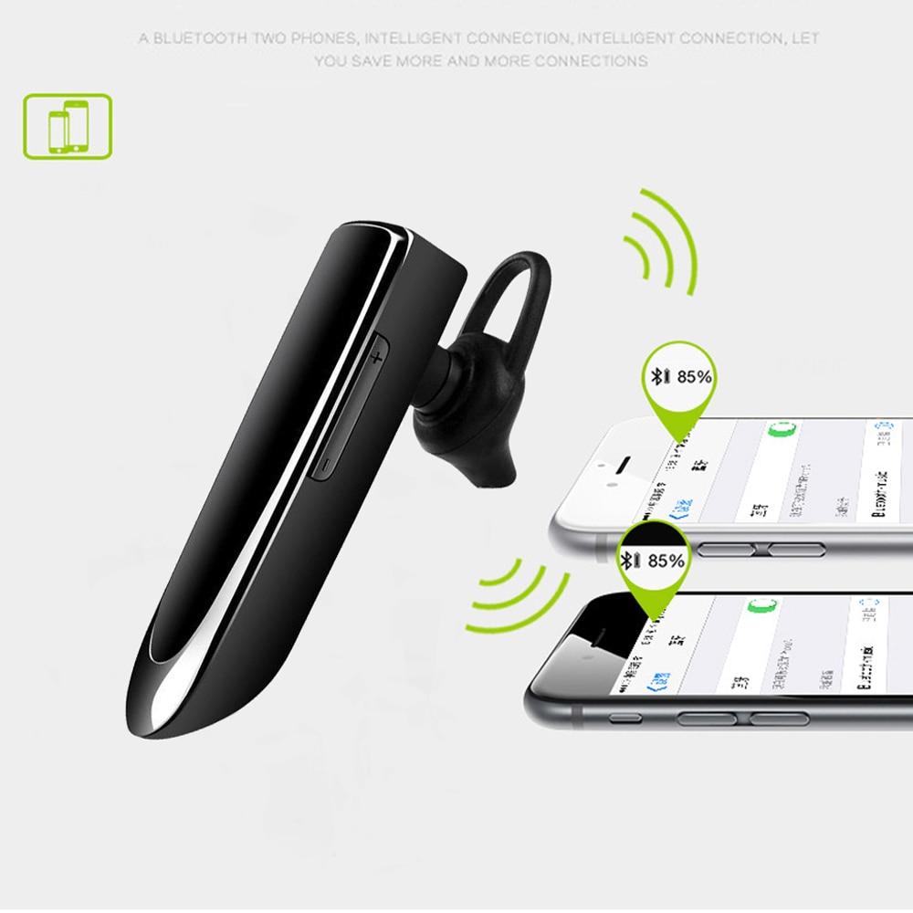 Bluetooth kulaklık kablosuz müzik bluetooth kulaklık gürültü - Taşınabilir Ses ve Görüntü - Fotoğraf 4