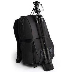 Image 2 - Jealiot רב תכליתי מצלמה תרמיל תמונה תיק קלע תיק מקרה דיגיטלי וידאו עדשה עמיד למים עמיד הלם עבור canon 80d 60d