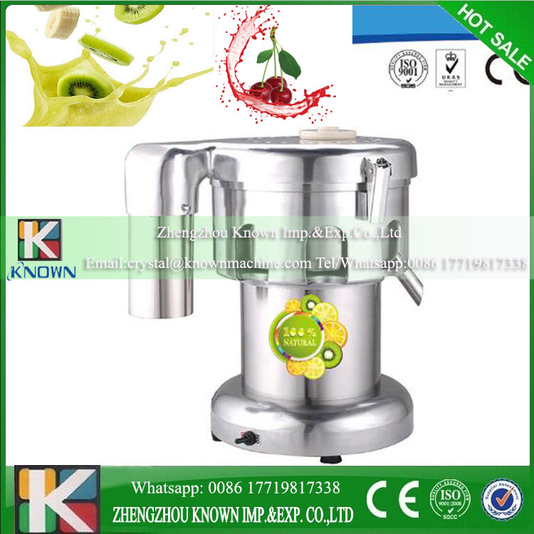 Type commercial 8 sunkist juicer citrus