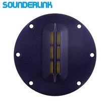Sounderlink 2 pçs/lote aparelho de som hi fi planar, pinça de fita amt