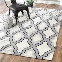 Acrylic fibres Carpet Manual Personal tartan carpet Sofa cushion Customizable Carpets for living room Rugs and carpets Rug