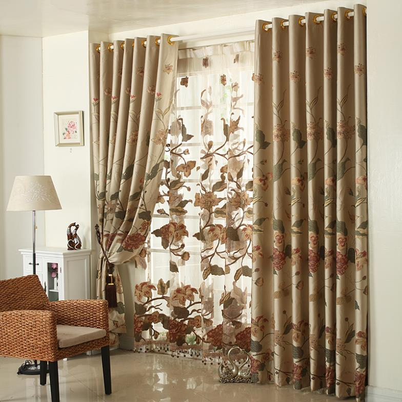 Home Design Curtains For Living Room Product Of The Blind Curtain Custom  Curtains For Window In Curtains From Home U0026 Garden On Aliexpress.com |  Alibaba ...