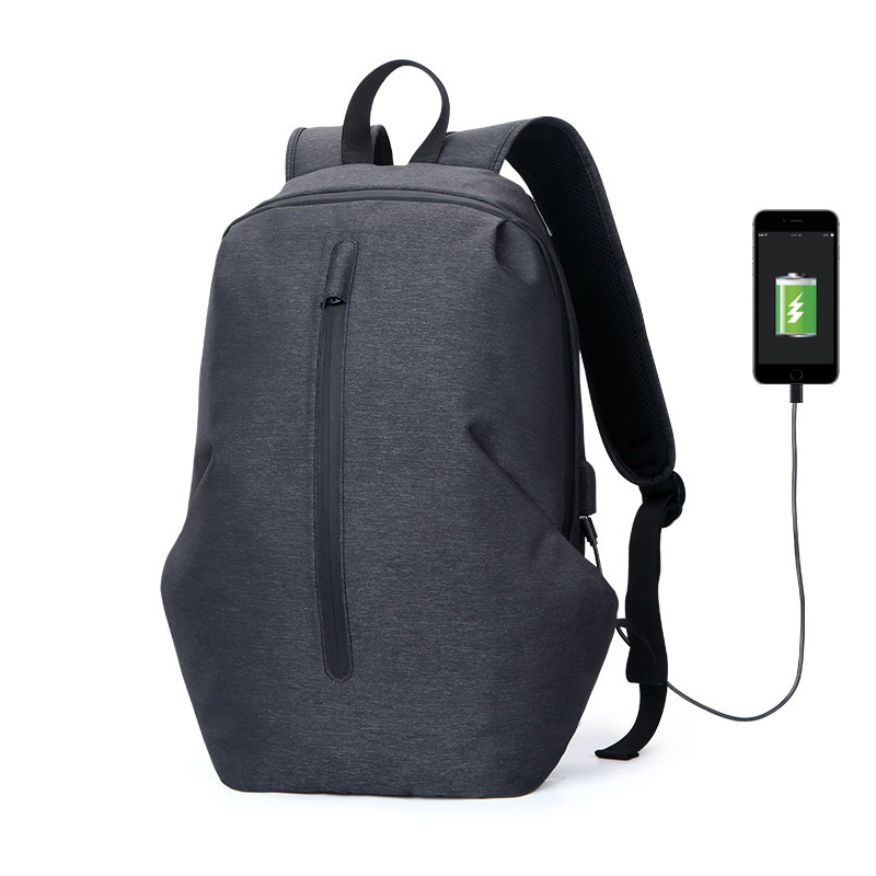 FEGER USB Charge waterproof Anti Theft Backpack Men 15inch Laptop Backpacks Fashion Travel School Bags male school bag veniway xd anti theft backpack women men backpacks usb charge laptop design male travel backpack for girls school bag boys